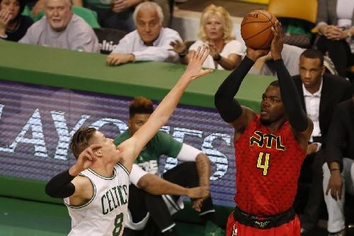 Should the Celtics trade for Paul Millsap?