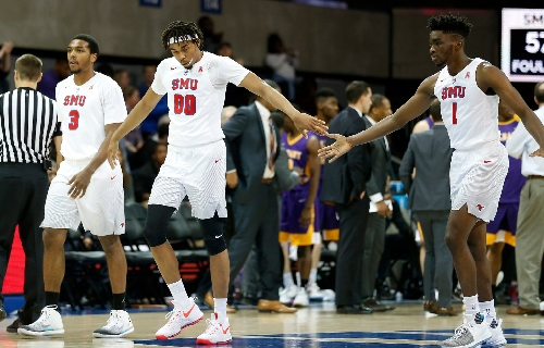 SMU set to face Temple with chance to avenge loss that ended perfect season a year ago