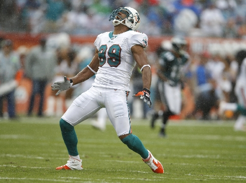 Former Akron star Jason Taylor among 15 finalists for Pro Football Hall of Fame