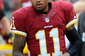 DeSean Jackson: 3 reasons he might leave the Redskins