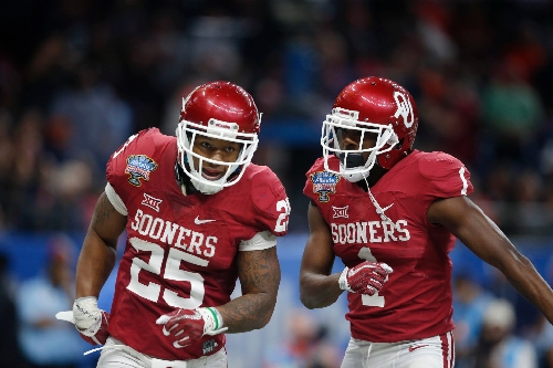 Brent Musburger's Joe Mixon comments lacked depth; Is the SEC bad at football?