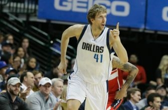 Barnes leads Mavericks to 113-105 win over Wizards