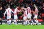 Stoke 2 Watford 0 TALKING POINT: Ryan Shawcross within his rights...