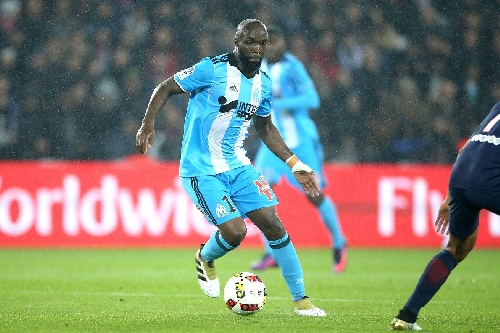 Swapsies! Manchester United will give you one Morgan Schneiderlin for one Lassana Diarra