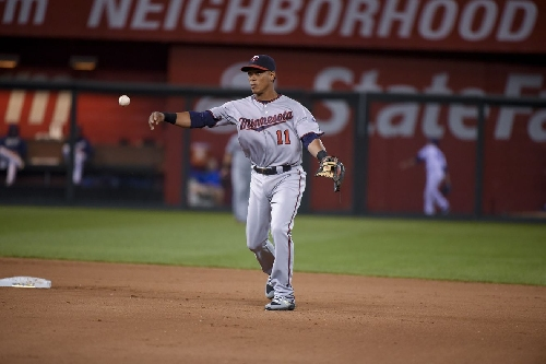 Why do the Twins need a second baseman?
