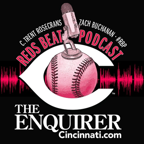 Reds Beat Podcast 14: Welcome home, Drew Storen