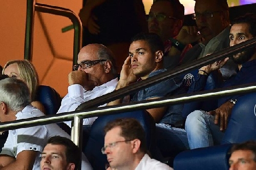 Ex-Newcastle winger Hatem Ben Arfa speaks out about his future amid loan reports