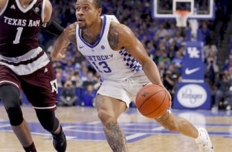 Texas A&M Basketball: Aggies Outplayed by Kentucky