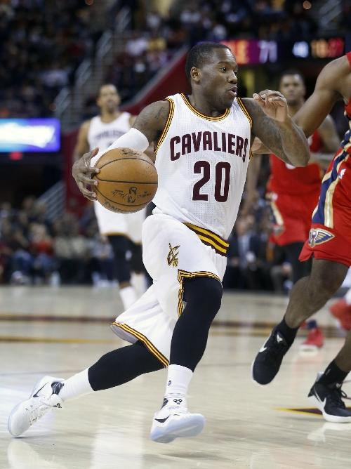 Cleveland Cavaliers' Kay Felder and the rise of the NBA's little men: Bill Livingston