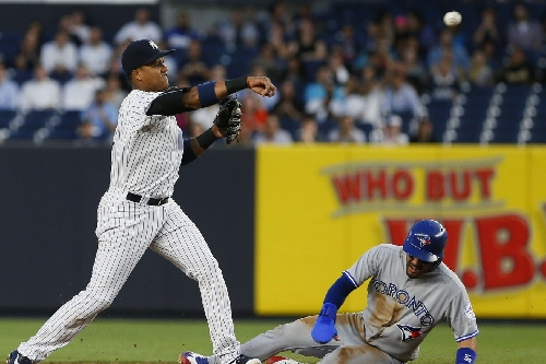The Starlin Castro trade has not worked out as the Yankees hoped