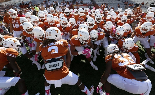 Should Longhorns fans be worried about signing of Tim Beck as offensive coordinator?