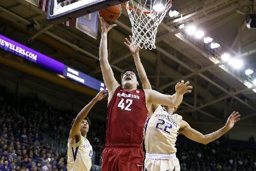 WSU vs. OSU basketball: Preview and game thread