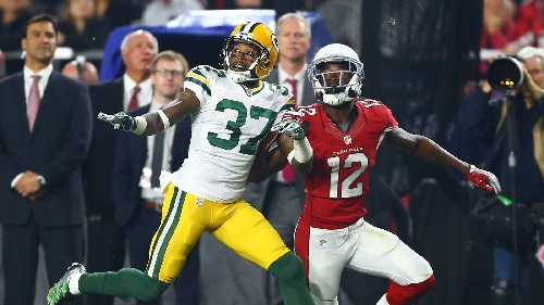 Packers place Sam Shields on injured reserve