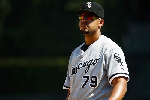 Should the New York Mets Trade for Jose Abreu?