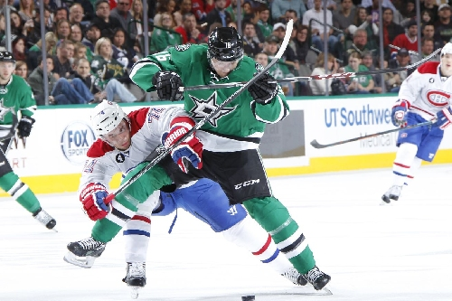 Alexei Emelin Should Be Suspended for Elbow to Antoine Roussel's Head
