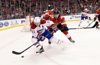 Montreal Canadiens: Brendan Gallagher and Paul Byron Hurt vs Stars