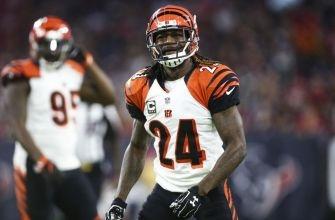 What Adam Jones' Arrest Means For The Bengals