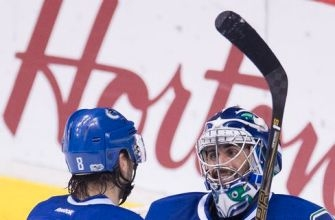 Miller gets 37th career shutout, Canucks beat Coyotes 3-0