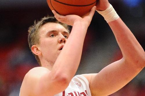 WSU vs. OSU basketball: Cougs again put together late run, beat Beavers 75-62
