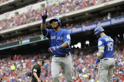 Cleveland Indians double down with Edwin Encarnacion, fans start to respond -- Terry Pluto (photos)