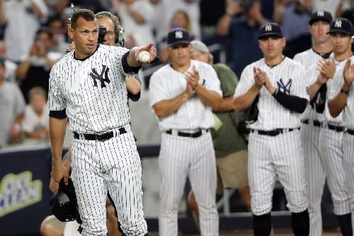 Around the Empire: Yankees news - 1/5/17