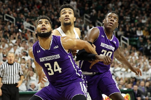 Minnesota Basketball: Previewing Northwestern
