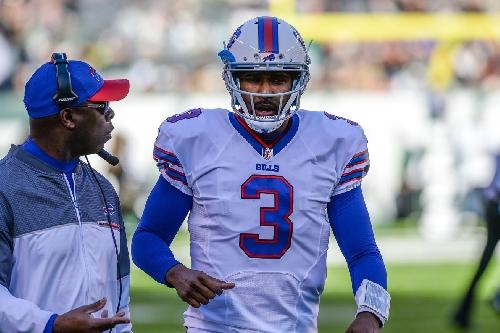 Buffalo Bills players throw support behind Anthony Lynn