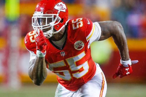 Arrowheadlines: Chiefs team MVP, Tyreek Hill and DeSean Jackson, Dave Toub news