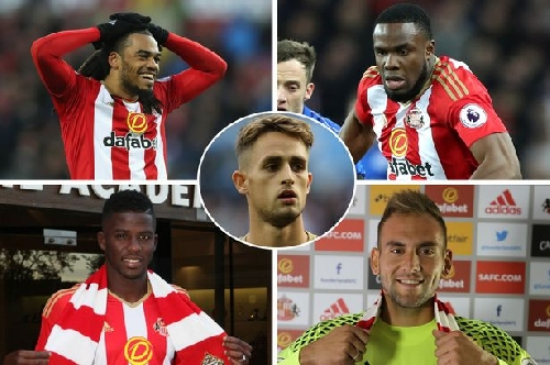 From Mika to Anichebe: Ranking Sunderland's summer transfer deals