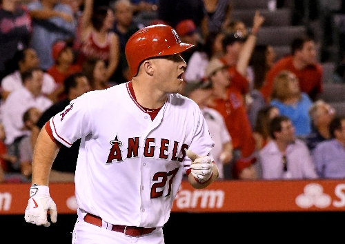 Hot stove shocker? How Mike Trout can leave Angels, become free agent right now