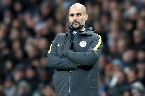 Pep Guardiola talks Manchester City's FA Cup debut, Vincent Kompany, Burnley incidents