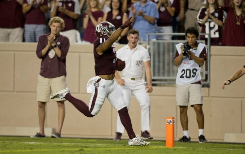 Texas A&M's trajectory: Will the Aggies do better or worsein 2017?