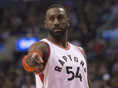 Toronto Raptors need Patrick Patterson back, and other lessons from their six-game road trip