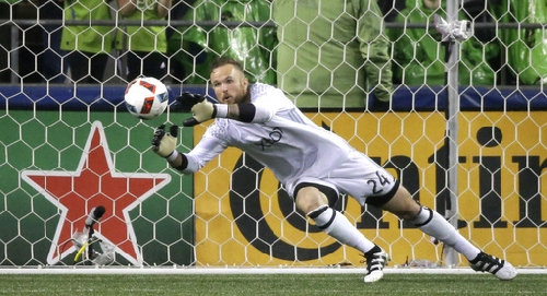 Frei, Manneh, hoping for citizenship, on US training roster The Associated Press
