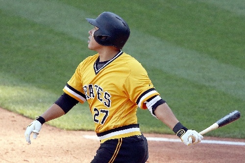 Pirates' Jung Ho Kang left off South Korea's roster for World Baseball Classic
