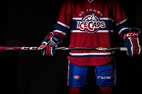 IceCaps Make Roster Moves Amidst Habs' Injury Epidemic