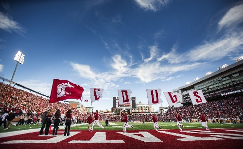 WSU gets a commitment from another in-state recruit – RB Caleb Perry