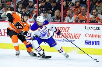Edmonton Oilers Trade Rumors: Could Eberle Be Dealt