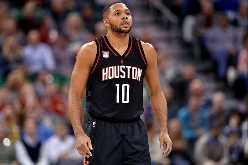Eric Gordon is finally achieving the success his injuries delayed