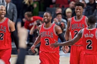 Chicago Bulls Blurbs: Jimmy Butler, Taj Gibson Trades and More