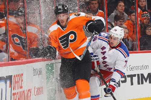 Have the Rangers finally found a partner for Ryan McDonagh?