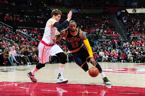 Fear the Newsletter: The Cavs make a move for Kyle Korver