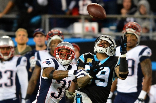 Former Ravens WR Steve Smith Sr. explains how Patriots defenders defeat receivers before the snap