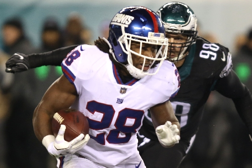 Giants' 'sudden player' can quiet Rodgers — and pound Packers