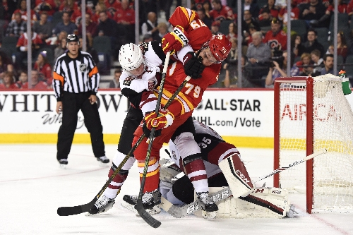 NHL power rankings: Arizona Coyotes stuck in rut