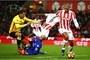 Mark Hughes tells West Ham: Glen Johnson is a part of what we do...