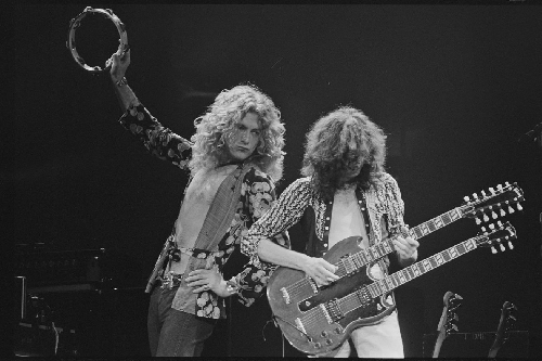 There is No Brian Dozier News, So Here Are All of Led Zeppelin's Songs, Ranked