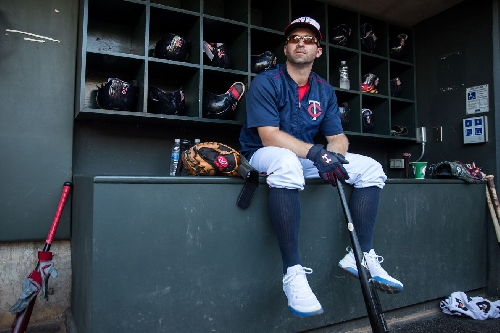 Braves interested in Brian Dozier?