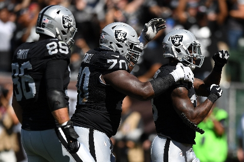 Raiders' Khalil Mack, Kelechi Osemele named first-team All-Pro