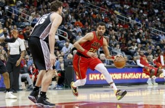 Knicks Trade Rumors: Pros, Cons Of Targeting Thabo Sefolosha